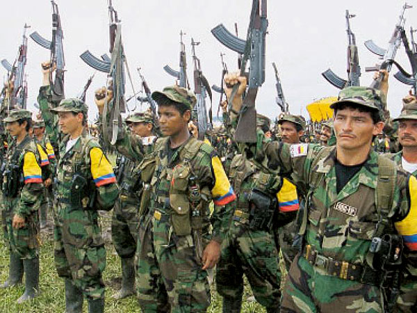 FARC FOTO