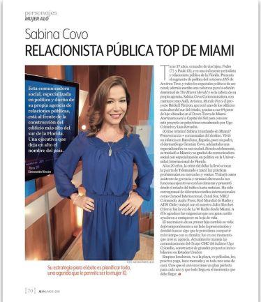 Alo Magazine- Colombia