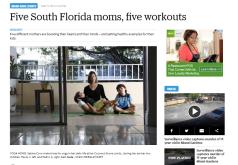 Sabina Covo Clip Miami Herald