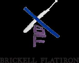 Brickell Flatiron logo