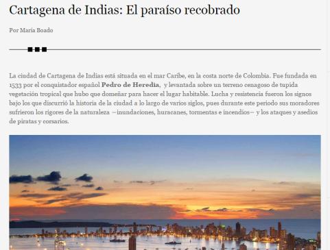 http://www.azureazure.com/viajes/cartagena-de-indias-el-paraiso-recobrado