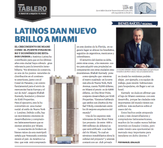 Forbes LATAM clip