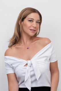 Sabina Covo headshot